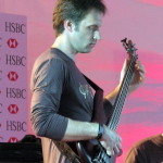 Илья Соколов (бас-гитара)