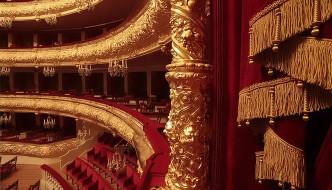 12 февраля 2014. Бетховенский зал Большого театра. «Музыка французских композиторов»
