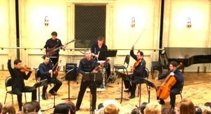 Фагот плюс джаз. Фото с концерта в Бетховенском зале Большого театра